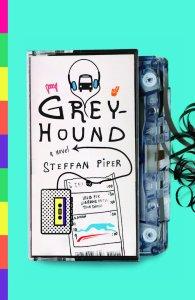 Greyhound by Steffan Piper