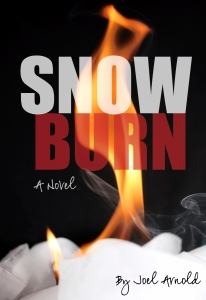 Snow Burn by Joel Arnold