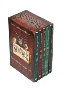 spiderwick chronicles by holly black