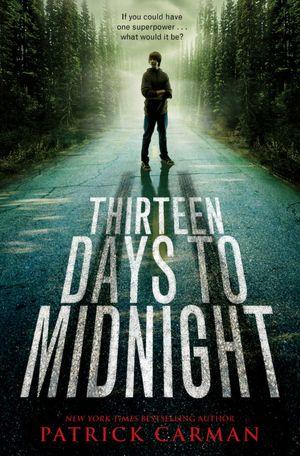 Thirteed Days To Midnight