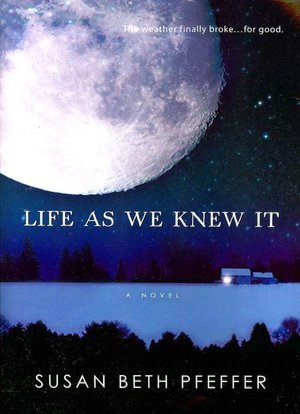 Book report for life as we knew it