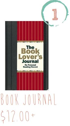 Book Lovers Journal, Peter Pauper Press