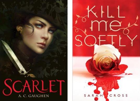 Scarlet, Kill Me Softly