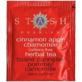 Cinnimon Apple Chamomile by Stash Tea