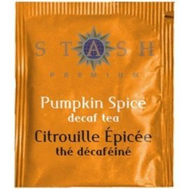 Stash Tea Pumpkin Spice