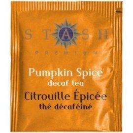 Stash Tea Pumpkin Spice