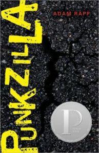 Punkzilla by Adam Rapp