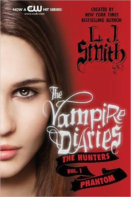 the Vampires Diaries: the Hunters