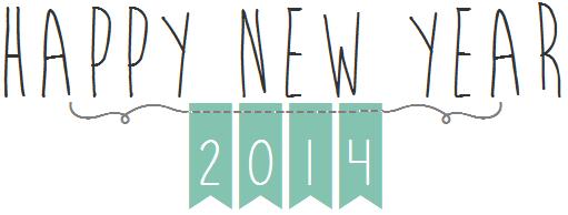 New Years, 2014