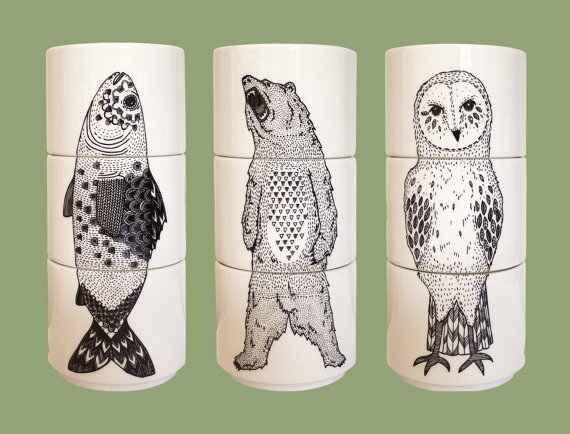 etsy_shlos_stacking-animal-cups