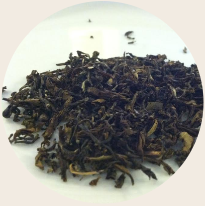 Arya Ruby Darjeeling Golden Tips Tea