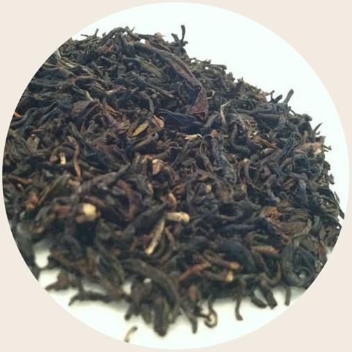 Giddapahar Muscatel from Golden Tips Tea