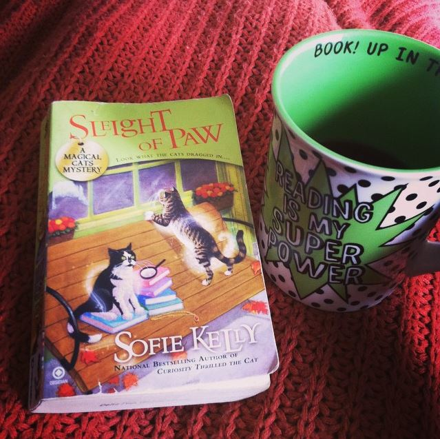 "via the <a href=""https://instagram.com/oreohmygosh/"" target=""_blank"">Books & Tea instagram</a>"