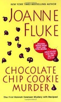 ChocolateChipCookieMurder