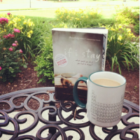 IfIStay and Coffee