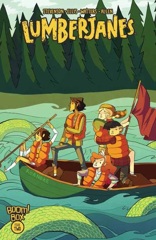 Lumberjanes2