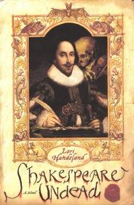 ShakespeareUndead
