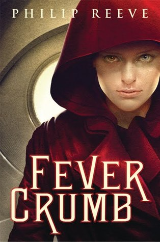 Fever Crumb book cover