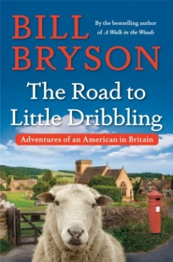 Road to Little Dribbling