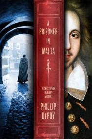 a prisoner in malta by phillip depoy