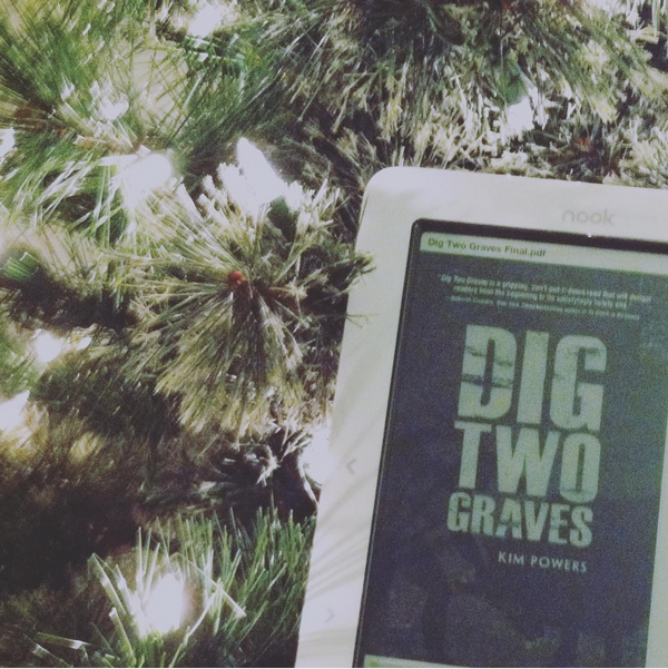 Dig Two Graves Insta
