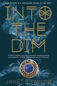 Into the Dim by Janet B Taylor