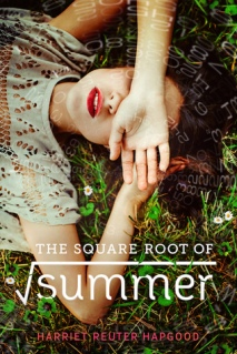 square root of summer by harriet reuter hapgood