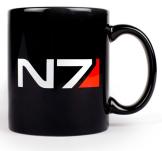 Mass Effect Mug
