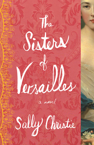 Sisters of Versaille Cover