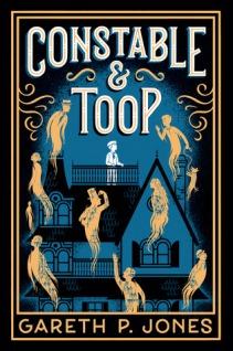 Constable and Toop by Gareth P Jones