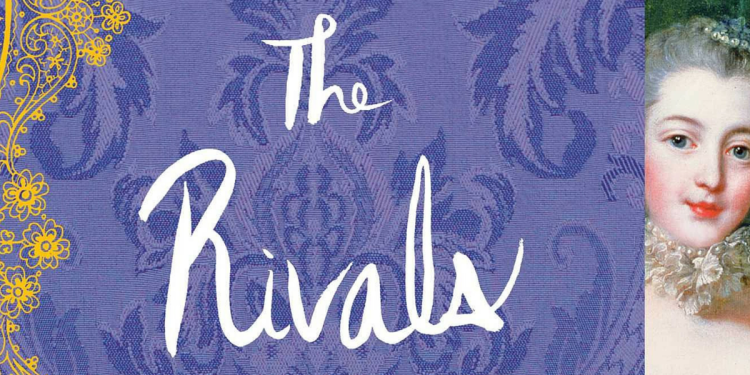 The Rivals of Versailles Header