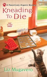 kneading to die by liz mugavero book cover