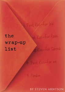the wrap up list