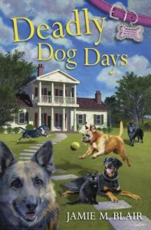 deadly dog days