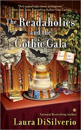 the readaholics and the gothic gala