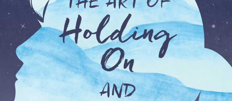 the art of holding on and letting go Header