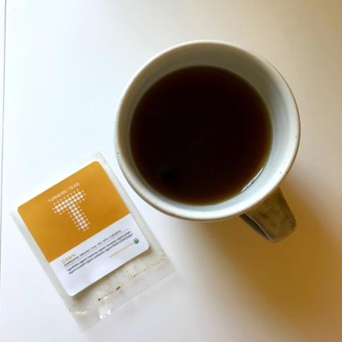 Dawn Tea