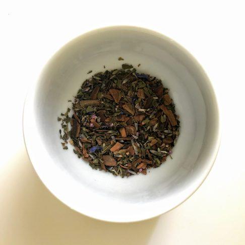 Dryad Tea