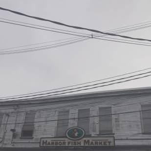 Harbor Fish Market Maine