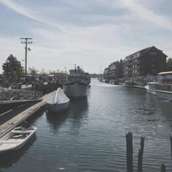 Portland Harbor