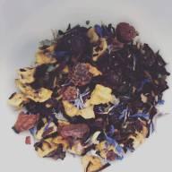Adagio Berry Creme Compote Tea