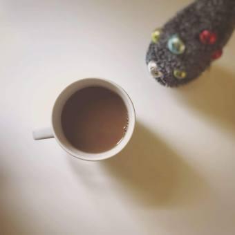 Adagio English Breakfast Tea