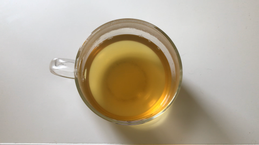 Cup of Chunmee Green Tea from Made of Tea