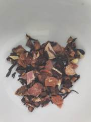 DavidsTea Strawberry Rhubarb Tea (2)