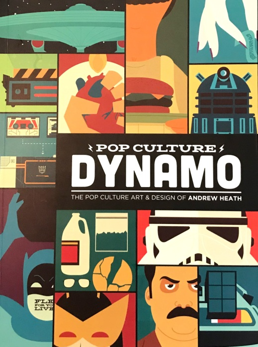pop culture dynamo by andrew heath