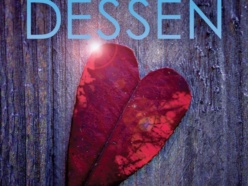 The Truth About Forever by Sarah Dessen book cover