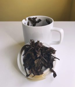 Formosa Fancy Bai Hao Tea from Masters Teas